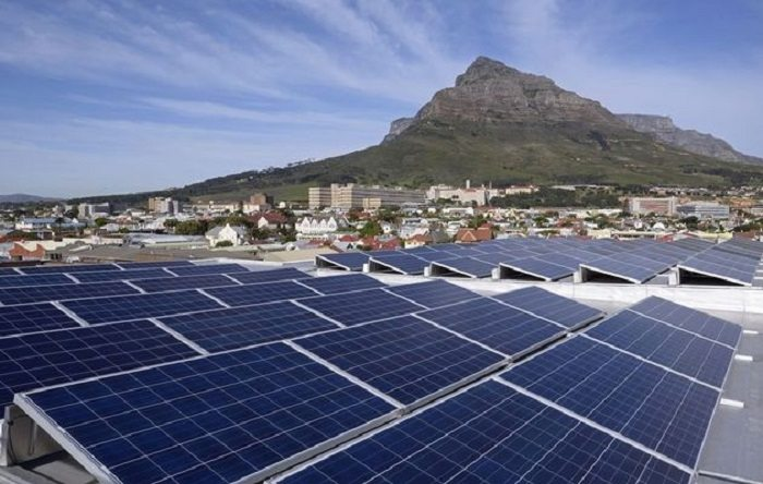 Solarreserve South Africa To Advance Urban Solar Farms
