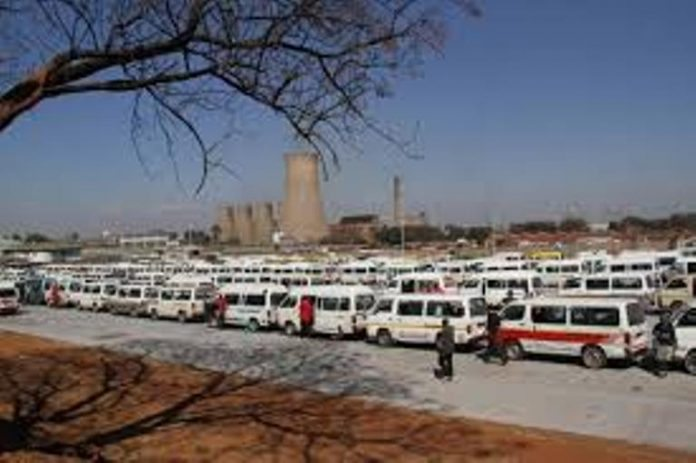Transport Management Centre in Zimbabwe to be set up