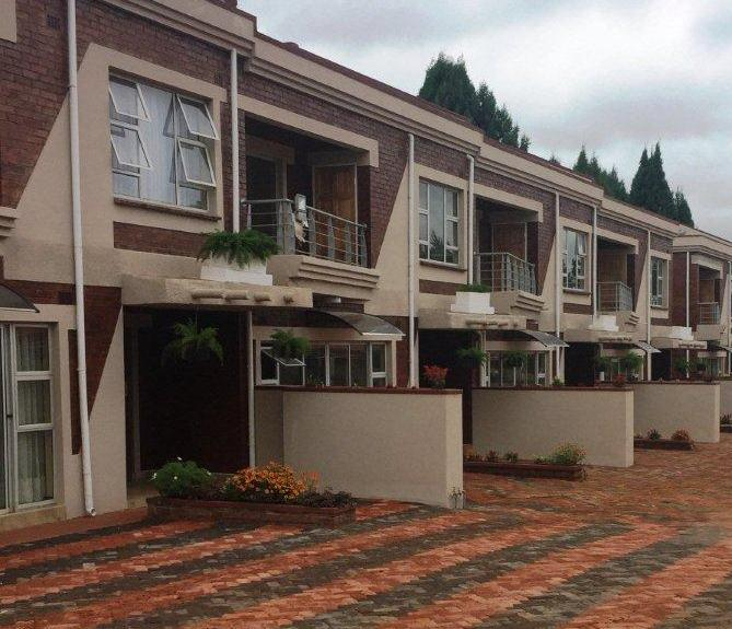 Kadoma hotel and Conference centre