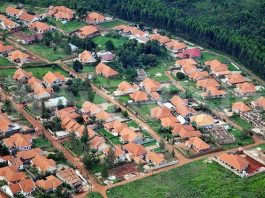 Uganda government to support property developers