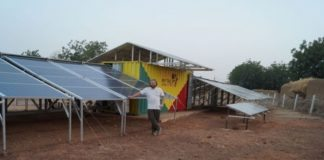 Tesvolt to supply solar power in remote Mali's villages