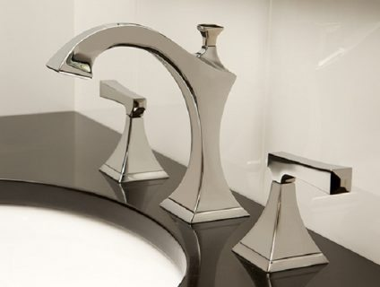 Newport Brass Introduces two new collections for the bath