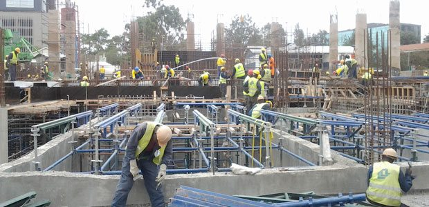 Kenya Bureau of Standards bans use of twisted steel bars in construction