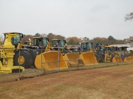 The 3 benefits of leasing your construction equipment