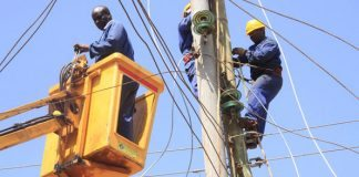 Electricity cost to reduce in Kenya