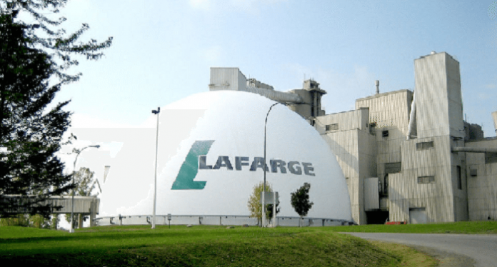 Lafarge Africa emerges Best Company in Stakeholder Engagement and Most Outstanding Company of the Decade at 2016 SERAs