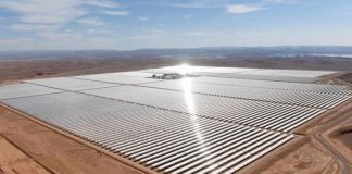 Europe Union to fund mega solar plant in Morocco