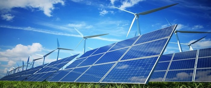 Top 7 renewable energy firms in Africa
