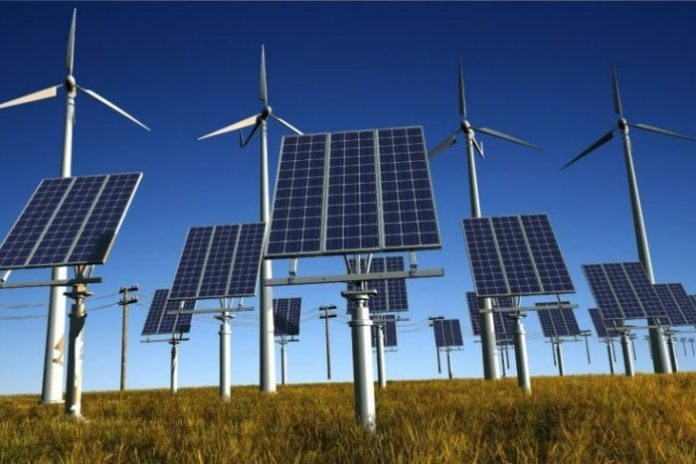 NEPAD to boost Africa's renewable energy project initiative
