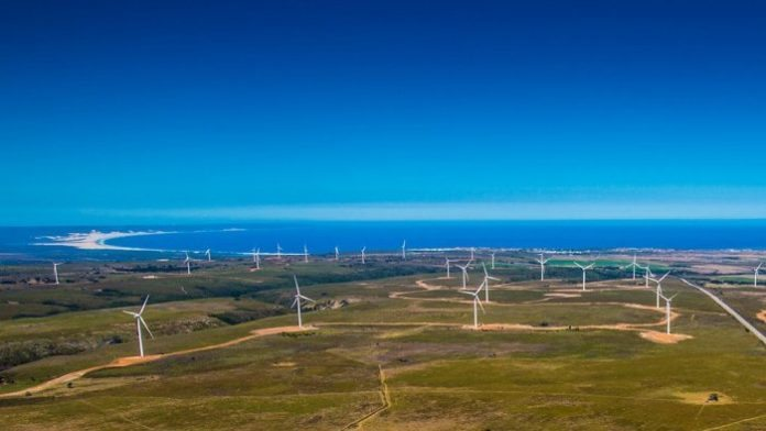 Top 5 wind farms in South Africa