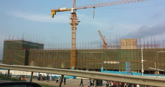 Nigerian MPs concerned over slow pace of work at MMIA Terminal
