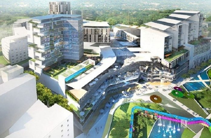 Opening of Two Rivers Mall in Kenya postpone to February, 2017