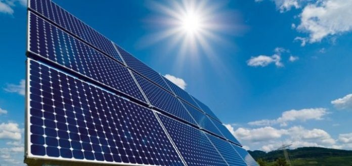 Rural Electrification Authority of Kenya commissions 60KW solar power station in Wajir