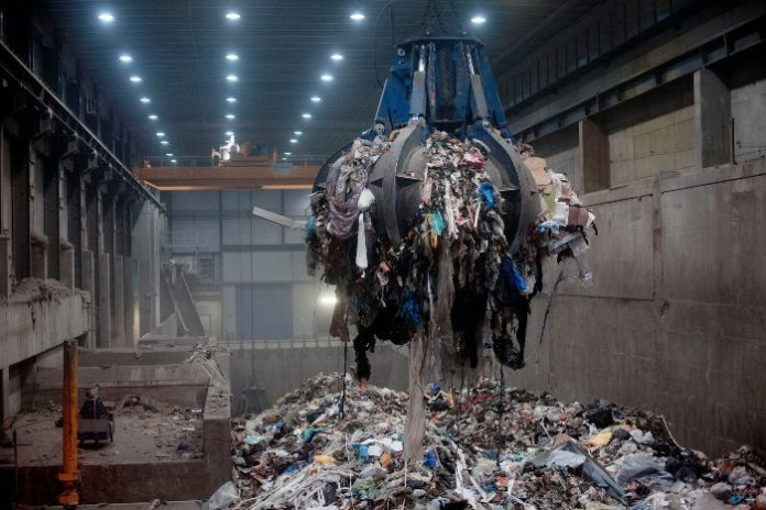 Dandora garbage- powered plant in Kenya stalls