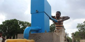 Holland boosts water supply in Mozambique