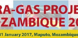Oil & Gas Experts to Meet in Maputo in January