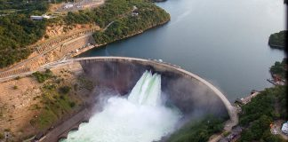 Kariba South Hydro power station to save Zimbabwe millions