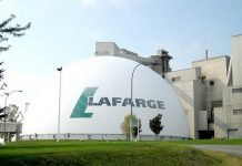 Lafarge Africa launches 2015 Sustainability Report
