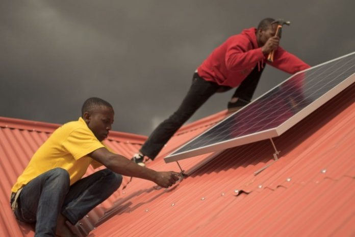 German firm raises US $ 15.5 million for solar home systems in East Africa