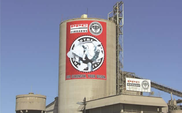 PPC commissions Zimbabwe plant as it eyes regional market