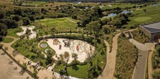 Construction of Phase 2 of South Africa's largest mixed-use parkland to commence