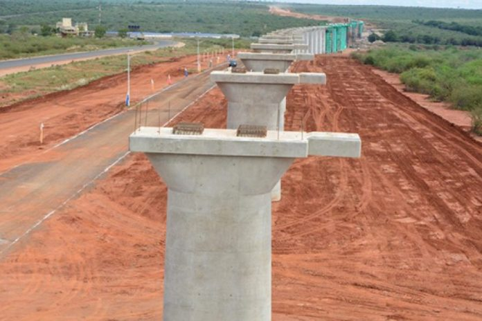 Kenya's SGR Operator to Employ over 3,000 Kenyans