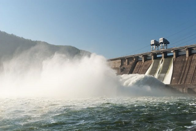 Construction of $300m Tokwe-Mukorsi Dam in Zimbabwe nears completion