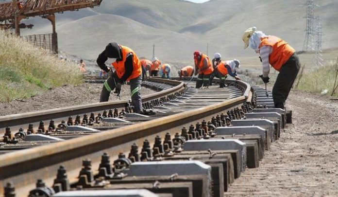 Chinese loans on Kenya's SGR project to hit U$10b