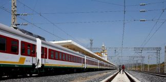 Official completion of 752Km Addis Ababa-Djibouti Railway announced
