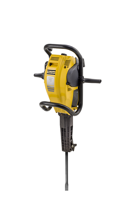 Atlas Copco launches industry's first gas breaker with EFI