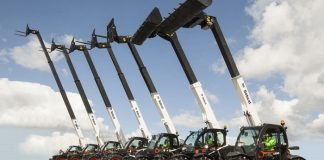 Bobcat launches new range of rigid frame telehandlers