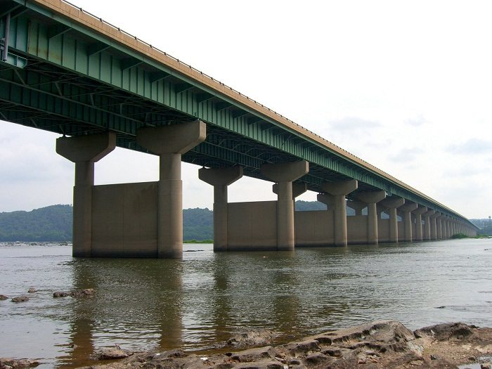 Concerns raised over delay to construct Bridge at Ferry Channel in Kenya