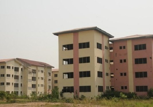 Ghana government proposes housing fund to subsidize cost of houses