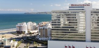 Hilton signs agreement to open its first hotel in Casablanca