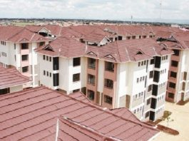 Kenya waives building approval fees for affordable housing projects