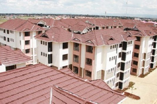 Zimbabwe set deliver over 500 000 housing units in 10 years