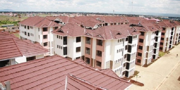 600 apartments to be construction in Kenya's Garden City Mall Complex