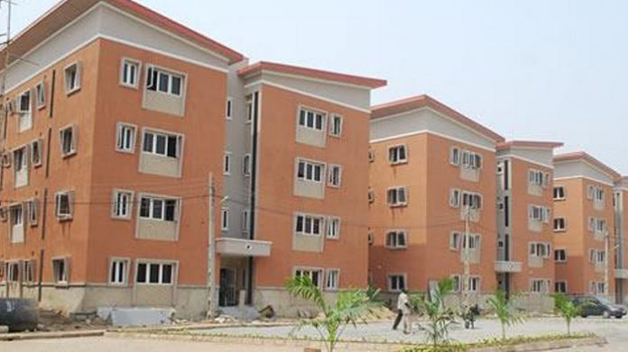 Lagos to invest US$500m on housing