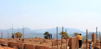 World back grants US 70 million to Malawi's housing project