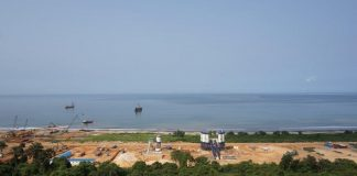 Major deepwater port in Angola to open this year