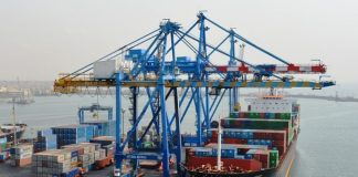 Expansion of Tema port in Ghana begins