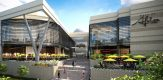 PENETRON Provides Permanent Protection for South Africa's Mall of Africa