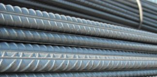Ribbed Steel Bars Reinforcement: Reliable reinforcement