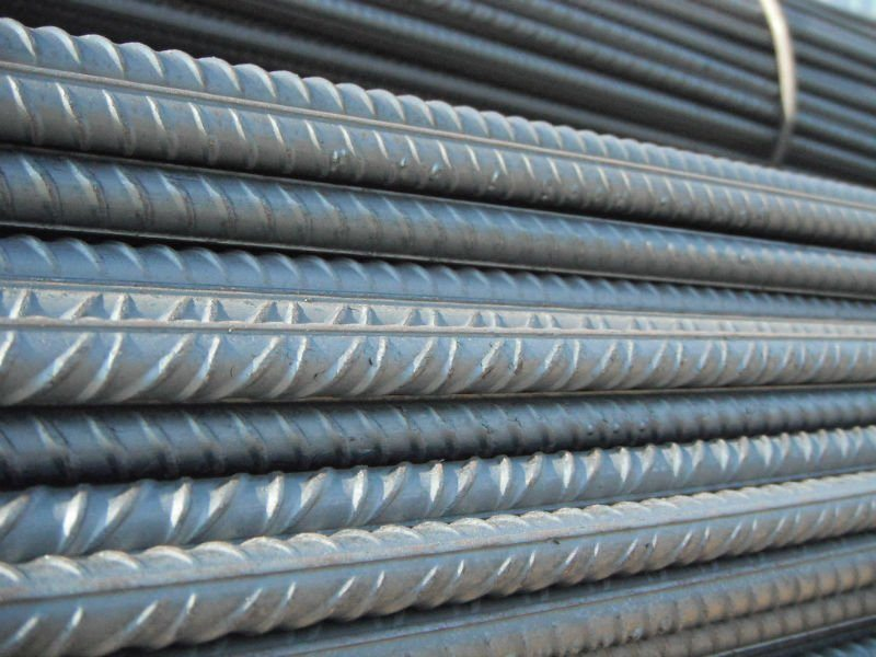 Ribbed Steel Bars Reinforcement Reliable Reinforcement