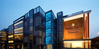 Louvres Hotel Group to run the Royal Tulip Plaza Addis Ababa Hotel