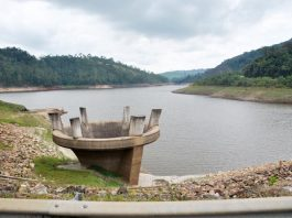 Low levels in Burundi's major dam leads to insufficient power