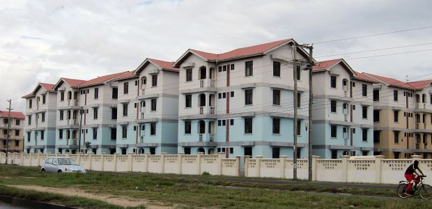 High interest rates slows growth of Tanzania's housing sector