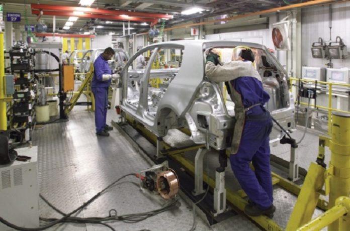 Volkswagen Opens Assembly Plant In Kenya