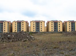 Investors pledge US$4b for housing infrastructure in Zambia