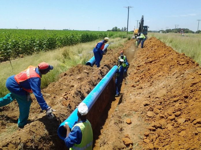 Zimbabwe to begin rehabilitation of Water Supply Systems